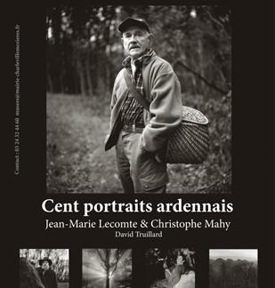 Exposition : Cent portraits ardennais